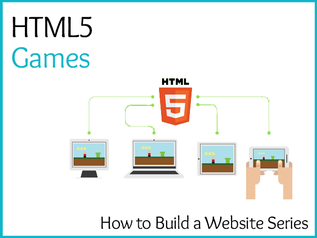 Creating Games with HTML5 and JavaScript course image
