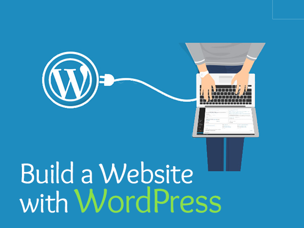 Basics of WordPress course image